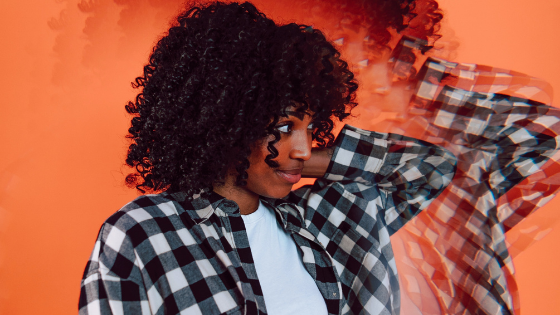 9 Ways On How To Improve Your Hair Texture Naturally